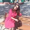 заказать рекламу у блоггера Анастасия Флешка