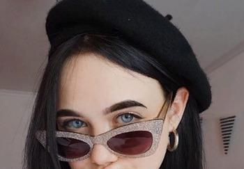 Блоггер Настасья Кваша