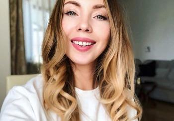 Блоггер Яна Андреева