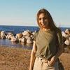 фото на странице Ульяна Грушина