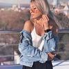 новое фото Анна Соколова