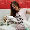 фото на странице Елена Кушнерова