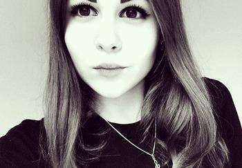 Блоггер Алена Фокс