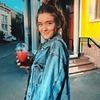 фото на странице Полина Зиновьева