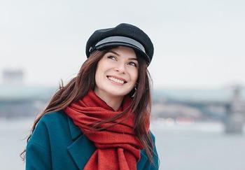 Блоггер Марго Былинина