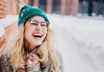 Блоггер Наталья Попова