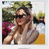реклама в блоге Лиза Меркулова