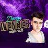 реклама на блоге z_wenber