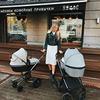 заказать рекламу у блоггера Мария Бухмастова