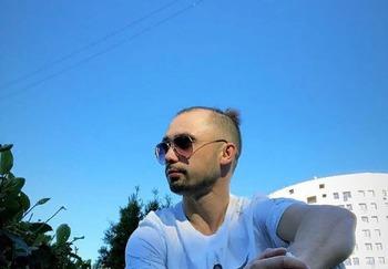 Блоггер Павел Гусев