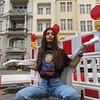 заказать рекламу у блоггера Сабина Гасанова