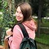 новое фото Аня Свердлова