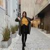 реклама у блоггера Ангелина Данилова