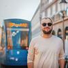 разместить рекламу в блоге Александр Никулин