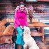 реклама в блоге Наталья Мегрина