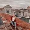 фото на странице Вероника Руденко