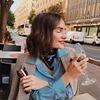 новое фото Елизавета Белая