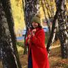 фотография Настя Кулебякина