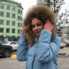 новое фото Настя Кулебякина