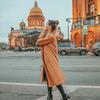 заказать рекламу у блоггера Вероника Буркеева