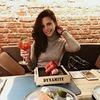 фото на странице Настя Шмакова