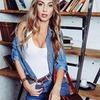 реклама в блоге Алиса Нади