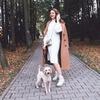 заказать рекламу у блоггера Дарья Дюжева