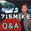 реклама на блоге 715Mike