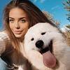 новое фото Анна Бутусова