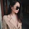 фото на странице Тиана Мун