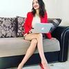 заказать рекламу у блоггера Виктория Исаева