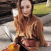 заказать рекламу у блоггера Дарья Блаженко