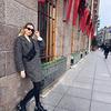 новое фото Настя Ворд