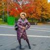 новое фото Алина Саломыкова