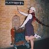 реклама в блоге Катя Клэп