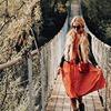 заказать рекламу у блоггера Катя Намсилат