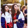 реклама в блоге Manukian Twins