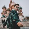 заказать рекламу у блоггера Сергей Сухов