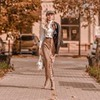 заказать рекламу у блогера Анна Куренкова