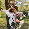 новое фото Дарья Головкова