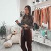 заказать рекламу у блоггера Александра Ловчиновская