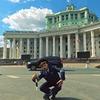 заказать рекламу у блоггера Максим +100500 Голополосов