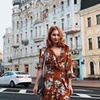 реклама на блоге Ксения Жильцова