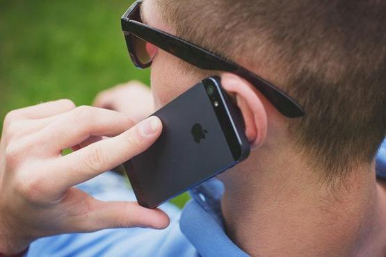 прослушивание телефонных разговоров на Android