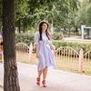 разместить рекламу в блоге Анастасия Пэрэнтсвэй