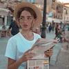 реклама у блоггера Ксения Рейн