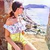 реклама на блоге Юлия Фетисова