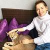 фото на странице Лилия Васенкина