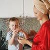 новое фото Кристина Курепина