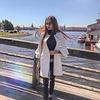 разместить рекламу в блоге Кристина Никонова